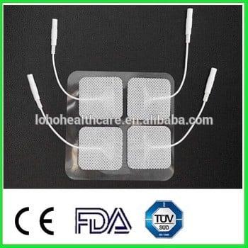 带CE认证的十电极导电胶垫