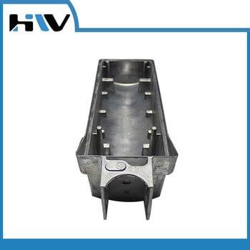优质定制铝合金压铸价格