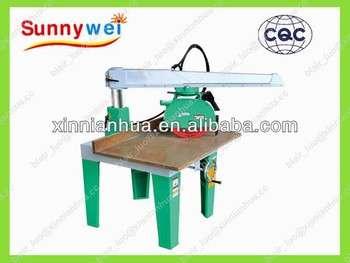 家具制造用木工机械