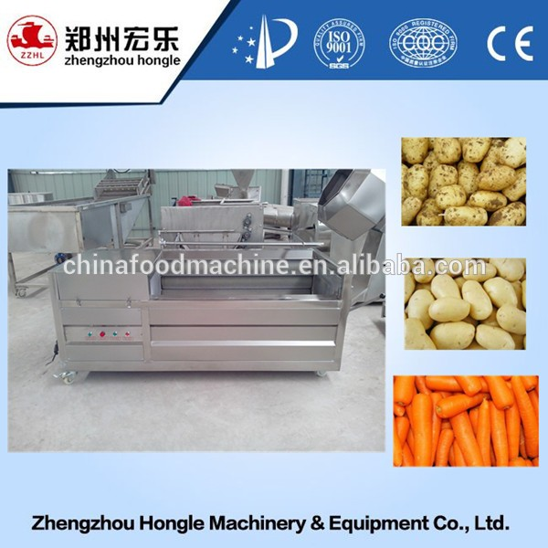 Red Dates Washer/Vegetable Fruit Washing Machine/Tomato Cleaning Machine