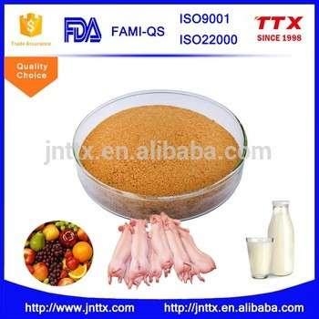果奶风味饲料添加剂产品
