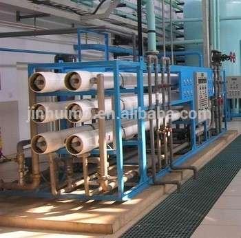 反渗透矿泉水处理设备