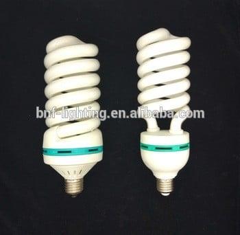 工厂直接销售5w-105w螺旋节能灯