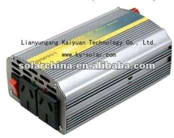 150w太阳能逆变器换流器的直流到交流