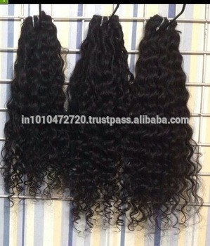 维尔京印第安人头发,购买维尔京印度自然波头发雷米寺头发延长