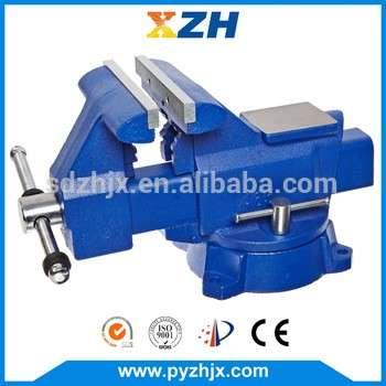 中国优质钢台钳出售