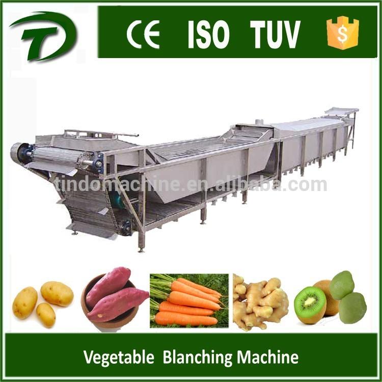 Fruit vegetable washing equipment, vegetable washers