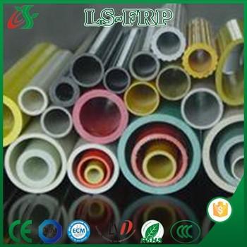 玻璃钢热管玻璃钢彩色玻璃钢耐高温低成本快速交货