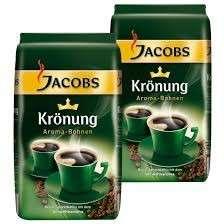 Jacobs Kronung 500g咖啡