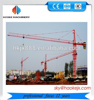 中国批发厂2×2×3m或2.5 * 2.5 * 3节顺达科技型塔式起重机价格