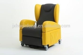 电动可调的升降椅/医疗护理、康复、健康增长的躺椅老年护理