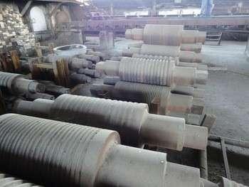 Steel Other Metals for scrap