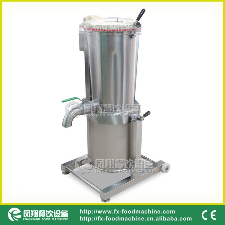 Juice Making Machine / Industrial Fruit Juice Machine Soya Bean Milk Processing Machine