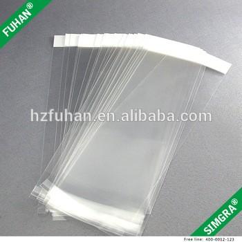 自定义打印不干胶密封OPP塑料袋,OPP袋