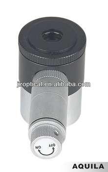 12.5mm照亮分划板plossl望远镜目镜