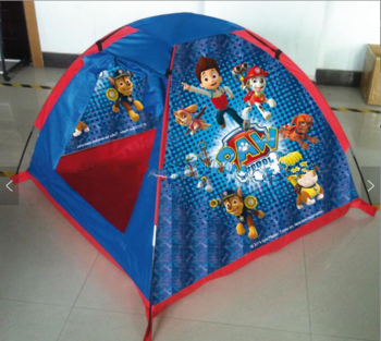 paw-patrol igloo kids play tent for indoor and outdoor single layer and sports toys & Paw-patrol Igloo Kids Play Tent For Indoor And Outdoor Single ...