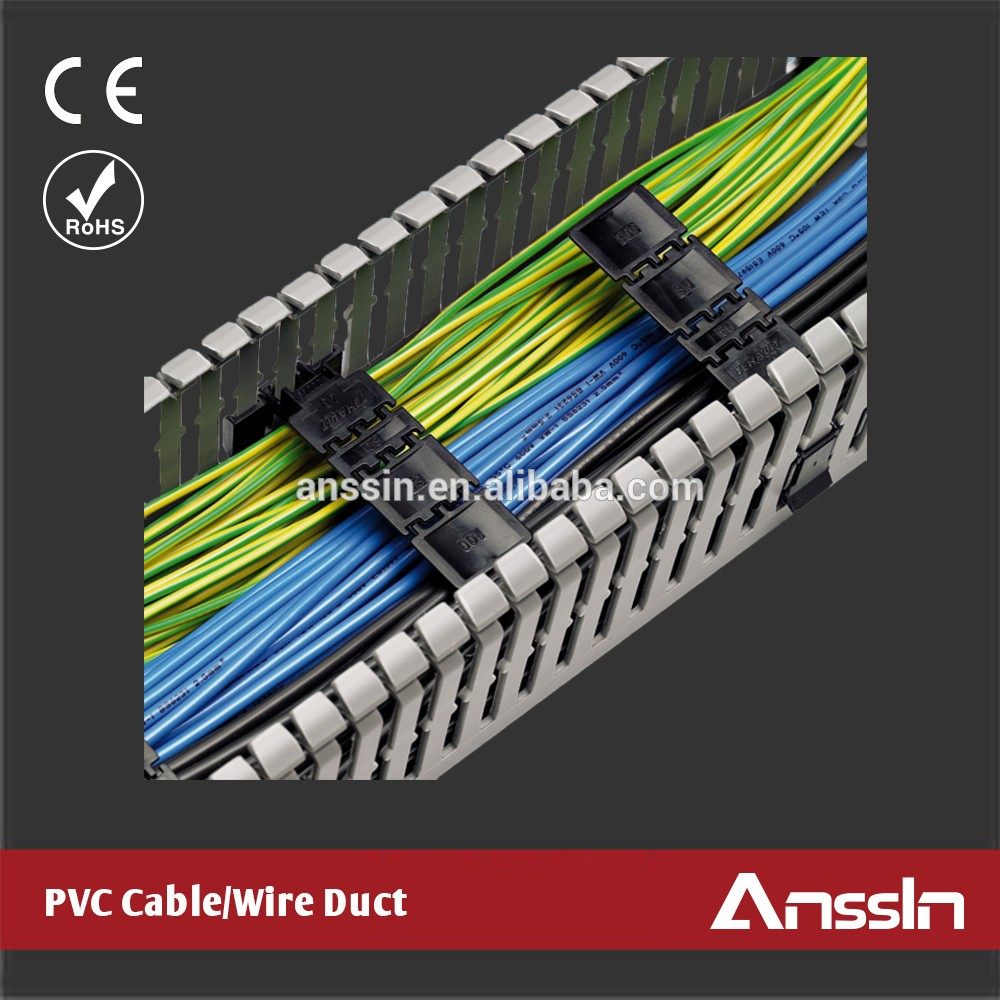 Wiring Ducts Manufacturers | Wiring Ducts Suppliers – eWorldTrade.com