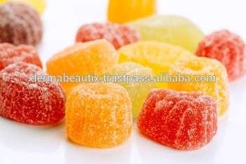 GMPC高质量补充生物素的软糖