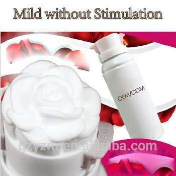 温和保湿3D玫瑰洗面奶