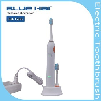热销音响个性化OEM电子牙刷,电动牙刷,磁悬浮