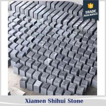 中国最便宜的花岗岩G654花岗岩G654石铺路石和