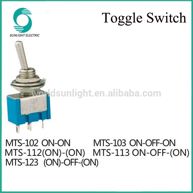 MTS-102 MTS-103 MTS-112 MTS-113 MTS-123 Different Types Of Mini ...