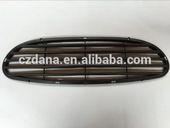 Front Car Grille Replacement For Chery Qq Auto Spare Parts Replacement For Chery Qq Car Accessories