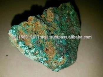 含18%~30%以上的优质铜矿石,尺寸最小5mm至50mm,付款100%信用证。