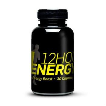 12小时能量胶囊- OEM自有品牌