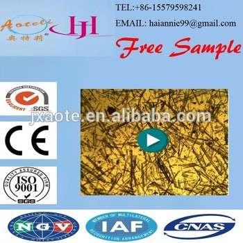 硅灰石矿物纤维(hjmf)塑料hj2000系列
