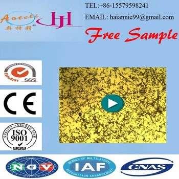 硅灰石矿物纤维(hjmf)塑料