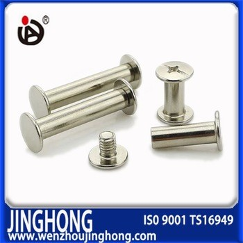 Wenzhou City Jinghong Fasteners Co , Ltd , wenzhou, China