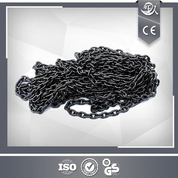 高质量的镀锌G43 / G80 / G70链货物控制