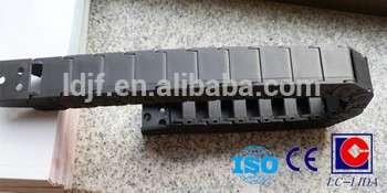 HY18系列塑料电缆拖链输送链