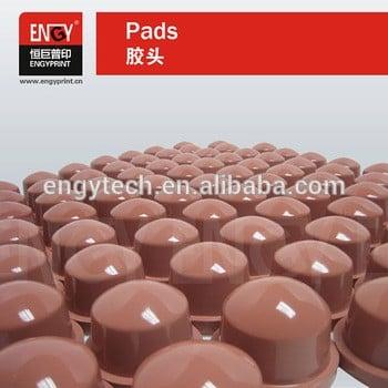 厂价热垫移印硅橡胶