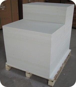 ct 1260耐火炉衬用陶瓷纤维板