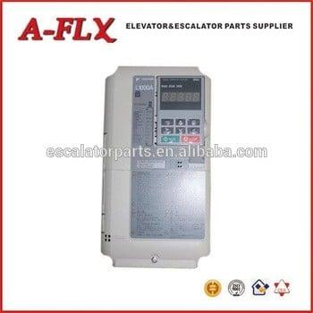 电梯变频器l1000a系列7.5kW 11KW 22kW,30KW,5kw瓦数不同,Yaskawa Converter