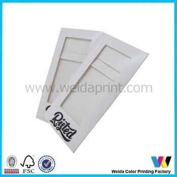 PVC透明窗高质量信封