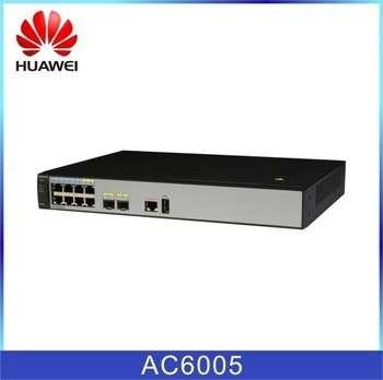 华为接入设备的无线局域网络ac6005