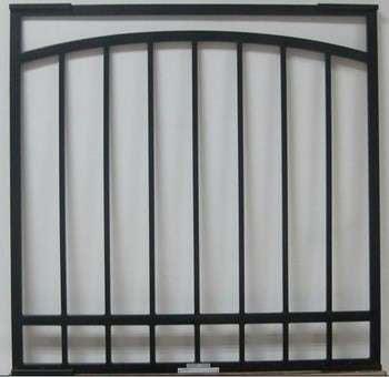中国顶级门窗产品批发铁护窗机