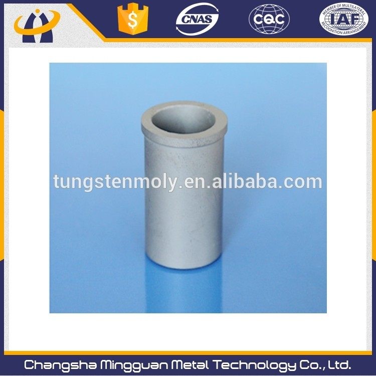 Customized OEM china tungsten tube pipe