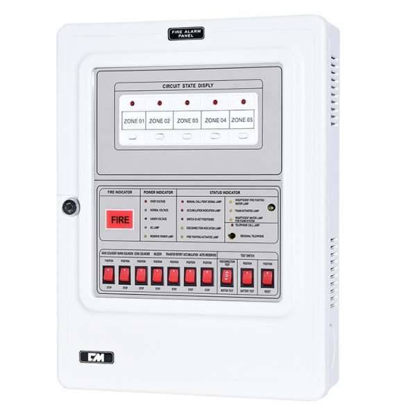 Fire Alarm Control Panel Manufacturers   Fire Alarm Control Panel ...