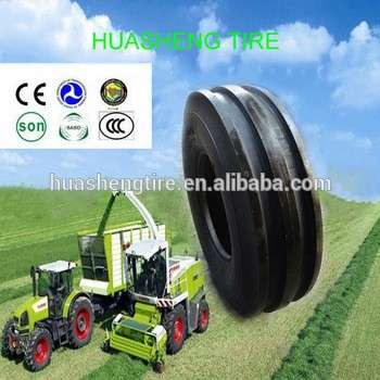 Hot-selling agricultural tractor tyres F2 pattern 10.00-16 1000-16