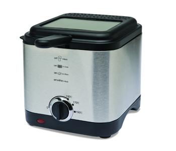 Professional Electric Deep Fryer for home use