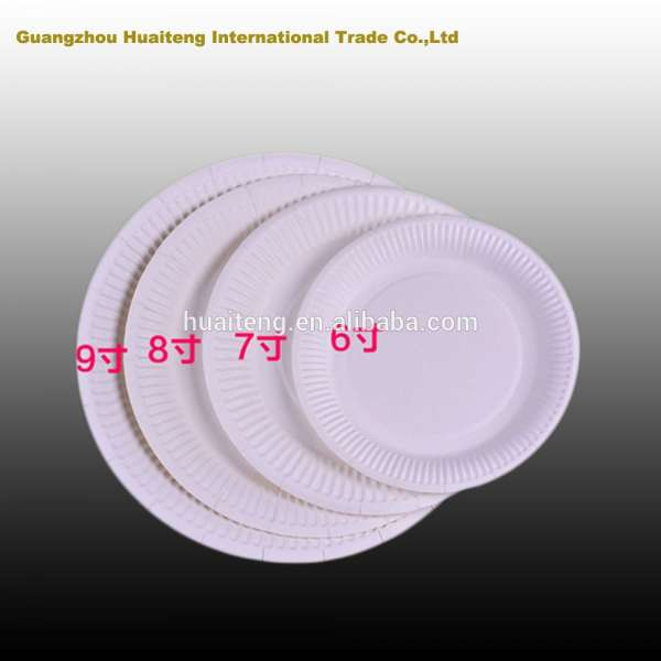 Disposable White Paper Charger Plates Wholesale & White Paper Charger Plates Wholesale