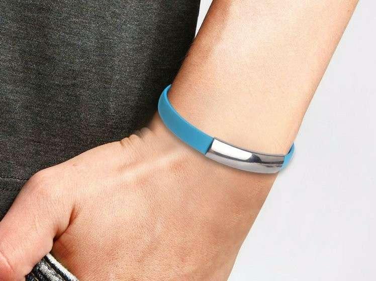批发彩色直接手腕腕带充电手机电缆微型USB数据线为iPhone 5