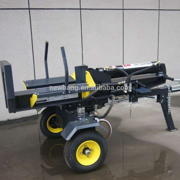 Forestry machine dr gl 26tb log splitter split wood logs with ce thecheapjerseys Images