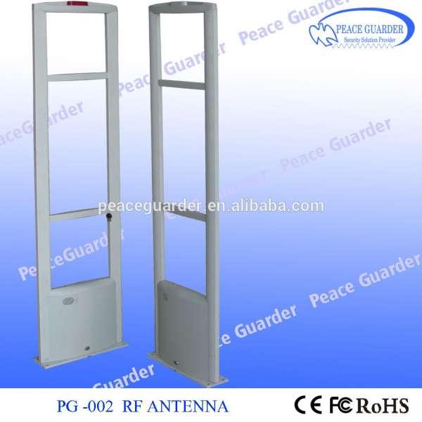 射频硬标签pg-002 EAS系统防盗系统