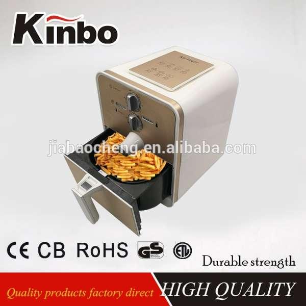 professional powerful electric air deep fryer