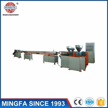 Plastic Cold Drinking Straw Making Machine Price